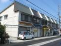 野口住宅付き店舗の画像