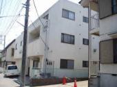 所沢市青葉台のアパートの画像