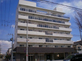 伊丹市南本町5丁目のマンションの画像