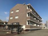 姫路市大津区平松のマンションの画像