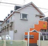 さいたま市見沼区丸ヶ崎町のアパートの画像