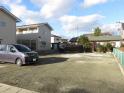 仙台市太白区郡山3丁目の駐車場の画像