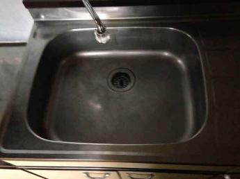★綺麗な洗面台です★
