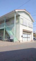 三郷市三郷2丁目のアパートの画像