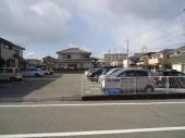 神戸市西区王塚台3丁目の駐車場の画像