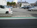西宮市上甲子園5丁目の駐車場の画像