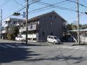 飯能市大字双柳のアパートの画像