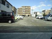 神戸市西区王塚台6丁目の駐車場の画像
