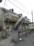 パークハイツ・YONOの画像