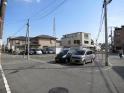 尼崎市立花町1丁目の駐車場の画像