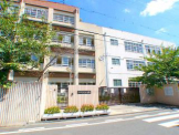 尼崎市立 七松小学校