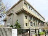 尼崎市立中学校 常陽中学校