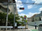 望海中学校