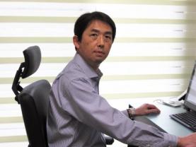 成田浩二の画像